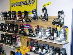 Ski Boots to Fit Every Foot